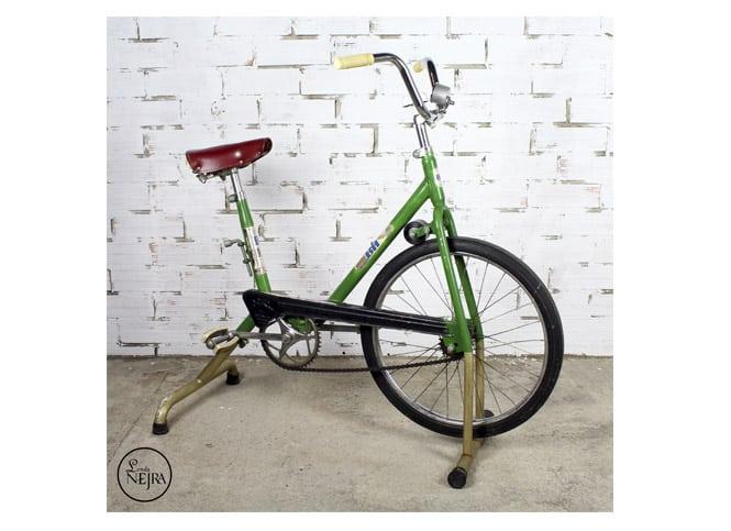 Bicicleta vintage estática BH