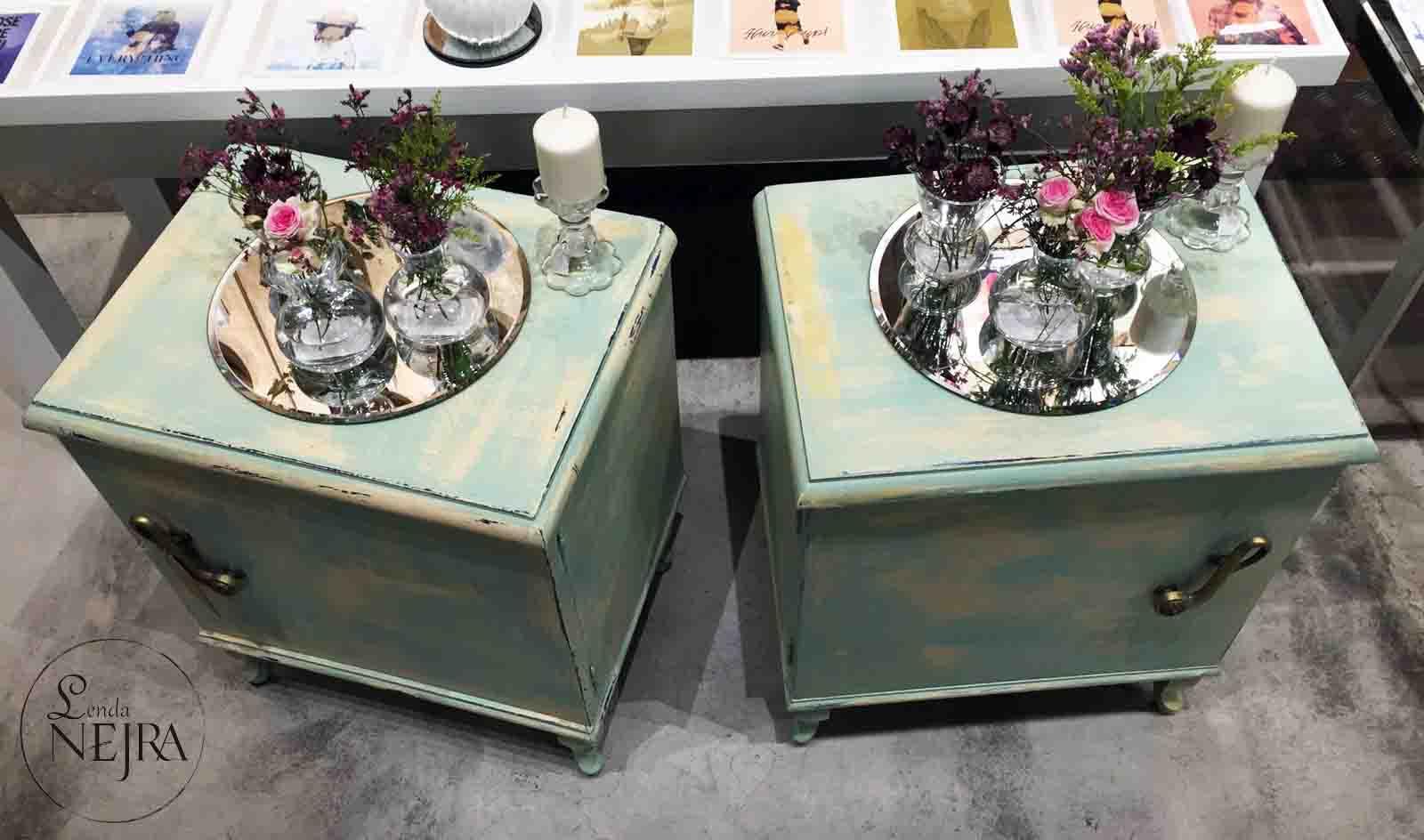 restauración de muebles coruña