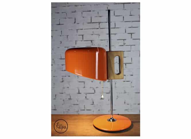Lámpara FASE modelo apolo