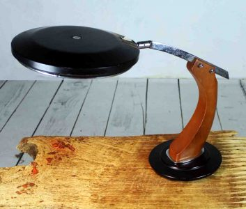 Lámpara FASE modelo PRESIDENT