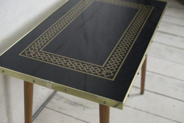 mesa nórdica